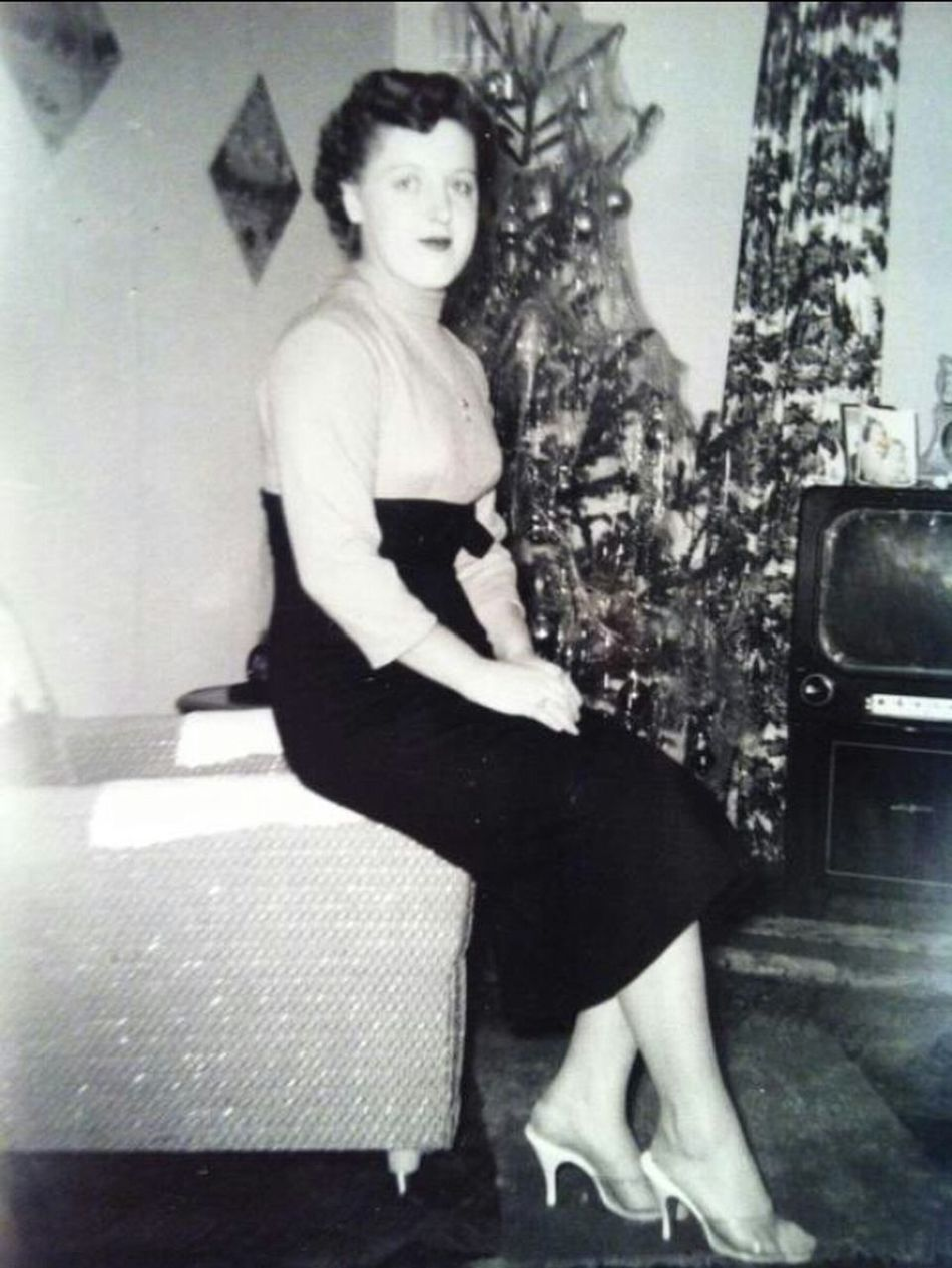 Beautiful Blackandwhite Love Vintage Family Inspiration Tattoo Memories Photography Natural Photooftheday The Minimals (less Edit Juxt Photography) I Miss You Oldpicture My Beautiful Grandma