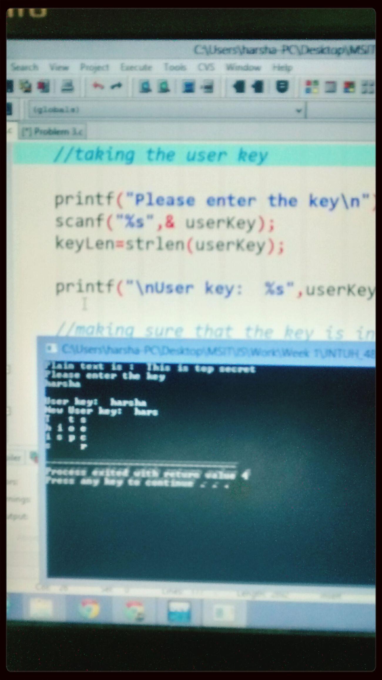 Code ? Code Coding