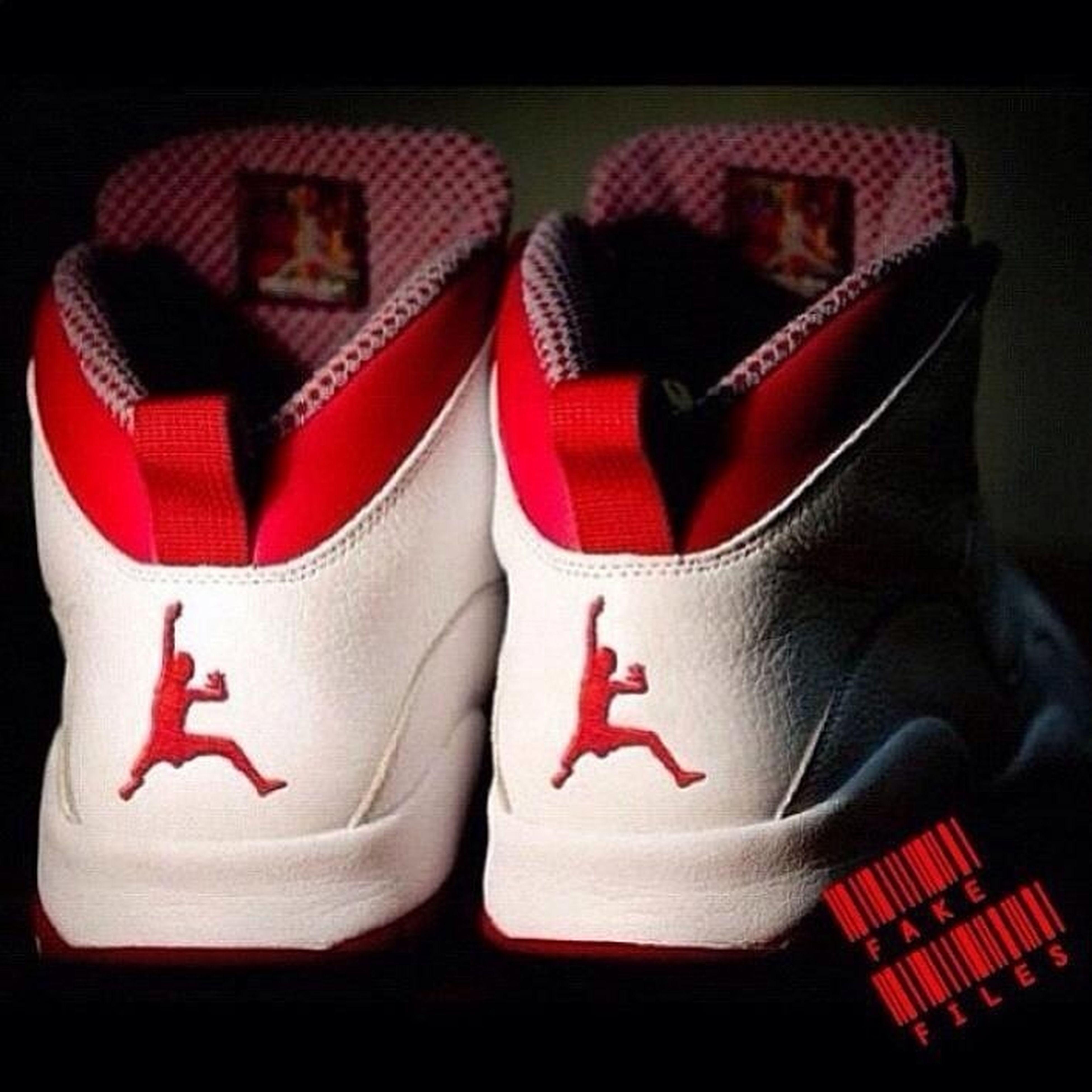 Jtfo Fake Jordans