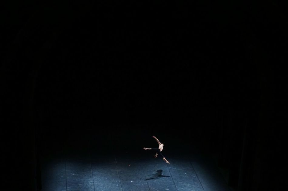 Beautiful stock photos of ballet, Arms Outstretched, Arts Culture And Entertainment, Balance, Ballet