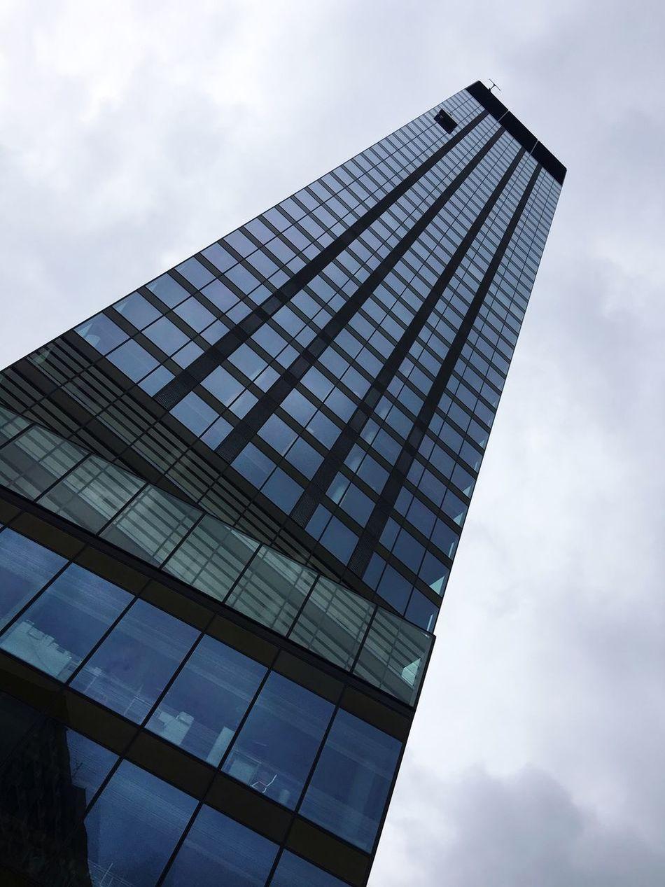 Warsaw :) EyeEm Best Shots Architecture Building Pivotal Ideas