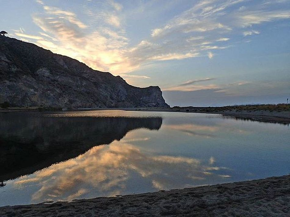😍🏞😍eVeNinG hiKe aNd foUnd thiS beaUtY😍🏞😍 Laghettidimarinello Messina Ig_sicily Ig_sicilia_ Bellasicilia Bellaitalia  Volgo_sicilia Volgosicilia Splendid_reflections Sicily_tricolors Igerssicilia Igersitalia Loves_nature Loves_sicilia Loves_reflections Mirroreffect Europe_gallery Amazingnature Splendid_shotz Lifeisgood Ig_neverstopexploring Oliveri Wu_italy Wu_europe Ig_sunrisesunset ilovesunsets @b_a_c_k @mihamalus ig_messina