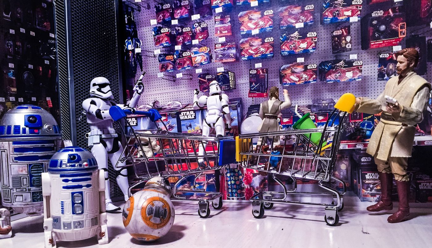 Star Wars ForceAwakens Stormtrooper Hasbro Black Series Toys R Us Ata_dreadnoughts Toyphotography Toycommunity Toygroup_alliance Toycrewbuddies Funny Comedy R2D2 Meme Toy Collection