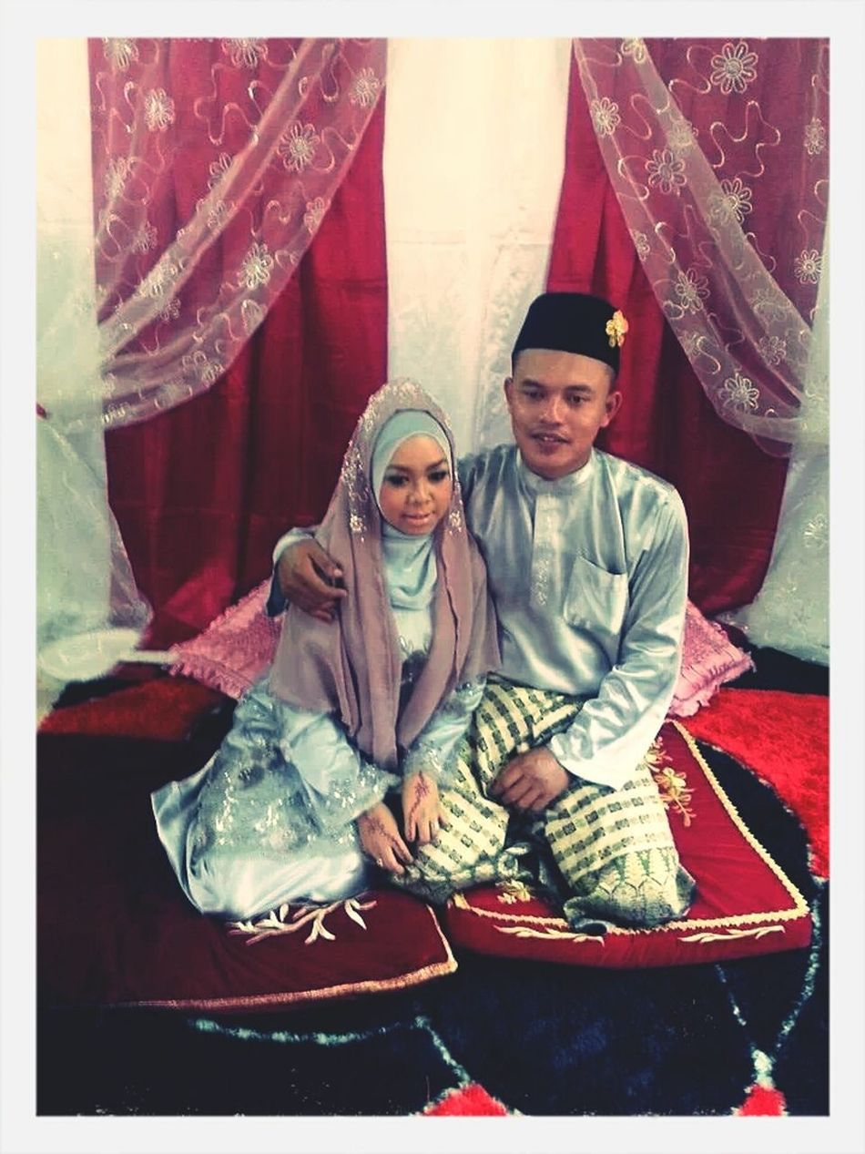 ♡my Wedding♡ipoh mali..