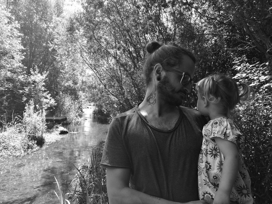 Daughters first love Dadslife Daddy❤ Daddy Daughter Time Daddyslittlegirl Dad♥ Onlylove Family❤ Family Time Monochrome Photography