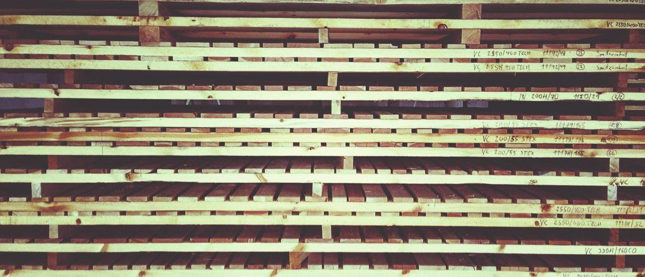 Wood Industrial Scenery Shots Enjoy The Silence