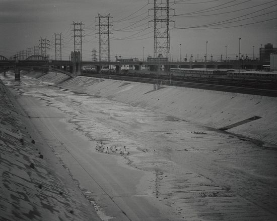 Winter Snow Cold Temperature Sky No People Outdoors Nature Day Electricity Pylon Architecture California Mamiya Mamiya Rz67 Neopan400 Los Angeles, California Fujifilm Losangeles Old-fashioned Old Buildings Nature River Riverbank Riverside River Collection Train