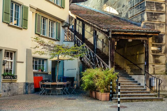 Beautiful Bern Berna HDR Suisse  Swiss Switzerland Tranquil Scene Traveling