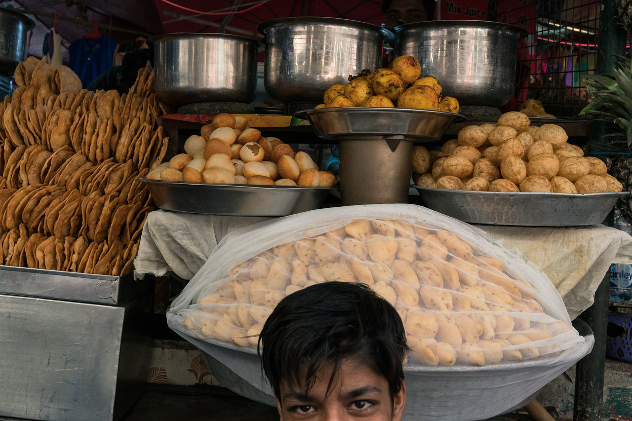 Snack Food Vendor Jalandhar Day Everyday Life Food India People Punjab Real Life Real People Real People Photography Real People, Real Lives Snack Time Snacks Snacktime Street Photography Streetphotography Travel Travel Destinations Travel Photography