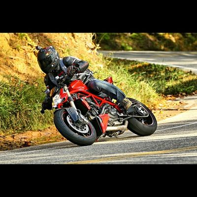 All you need is less 32daystilspring Warmweather Bikes Ducati skydiving passions