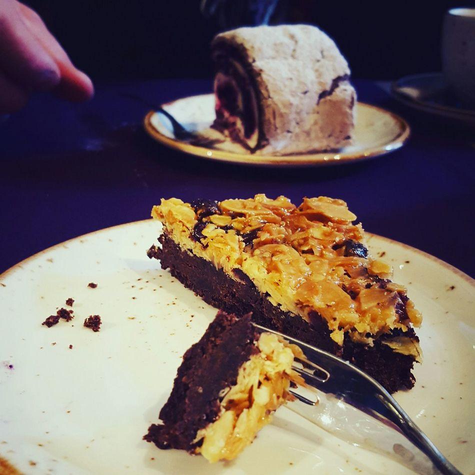 Blueberryroll Cafe Cake♥