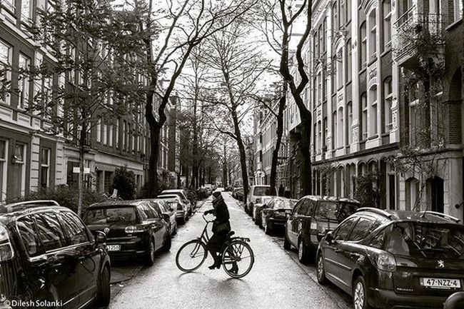 One of the many beautiful streets of Amsterdam Street Straats Bikes Bikelife bike bicycle bicycles photography photooftheday nofilter amsterdamcity Amsterdam amsterdam netherlands thenetherlands instanetherlands holiday Showcase: November