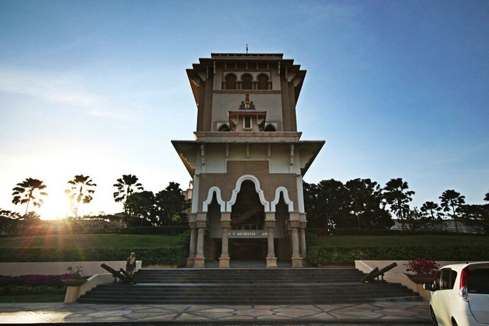 Bangunan Sultan Ismail, Kota Iskandar, Nusajaya, Johor
