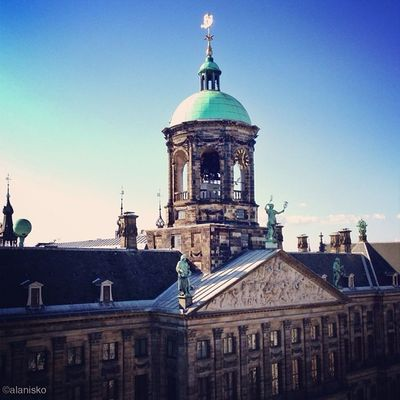 Royal Palace of #amsterdam ?☀? #ic_cities #igholland #worldwidephotowalk #igersholland #insta_holland #mokummagazine #gf_daily #gang_family #gramoftheday #holland Igholland Amsterdam Holland Gang_family Gf_daily Igersholland Ic_cities Gramoftheday Worldwidephotowalk Gramsterdam Mokummagazine Insta_holland