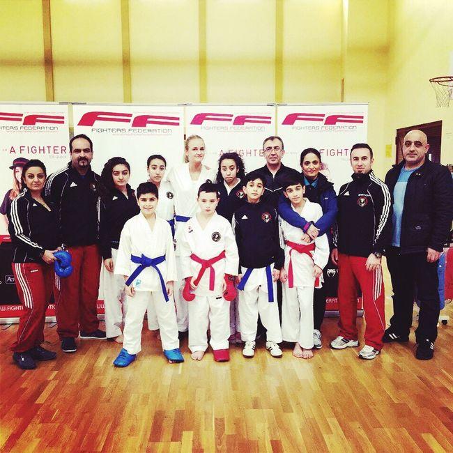 Training Frölunda Karate Martial Arts Karate People Sweden Gothenburg Beauty Holiday Sport