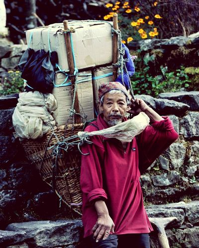 Nepal Enjoying Life Hello World Pray For Nepal The Traveler - 2015 EyeEm Awards Going The Distance My Mo For Movember