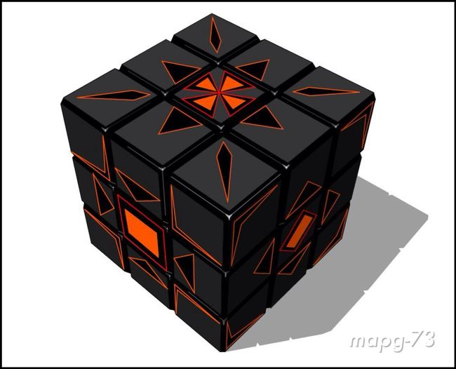 EyeEmBestPics Adobe Acrobat Relaxing New Rubik Rubik Rubik's Cube Colours Drawing