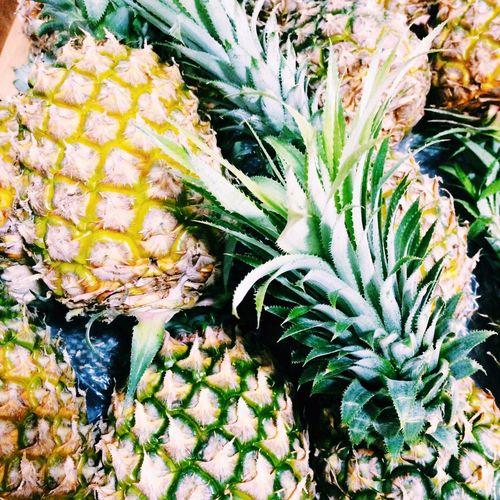 Annanas 😚 菠萝