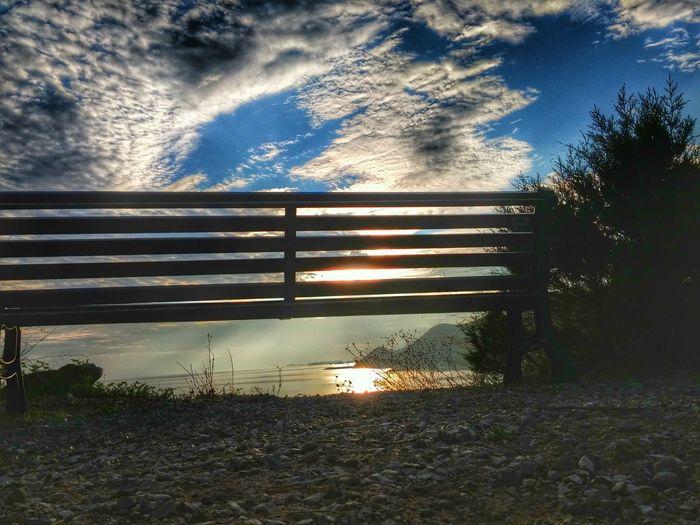 Silhouette EyeEm Best Shots Outdoor Pictures Relaxing