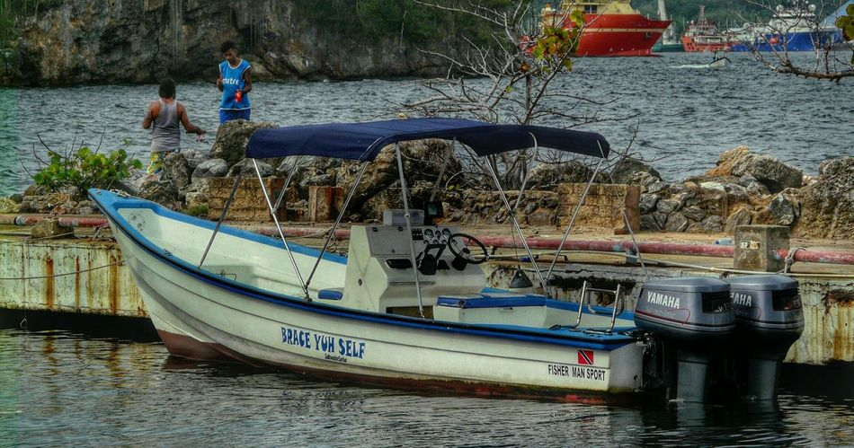 Caribbean Life Trinidad And Tobago Down The Islands Hdrphotography Island Life