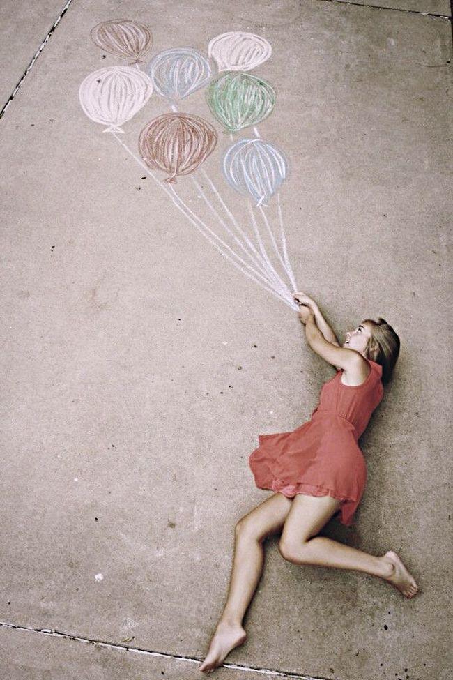 Balloons Highinthesky First Eyeem Photo