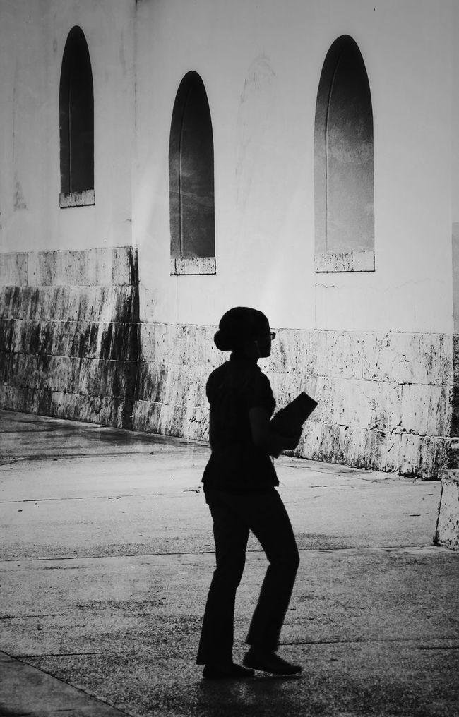 Downtown Miami Streetphotography Blackandwhite Light And Shadow Urban Landscape Florida Monochrome Miami Streetphoto_bw Blancoynegro Urban Geometry Eye4 The Streets EyeEm Best Edits EyeEm Best Shots - Black + White