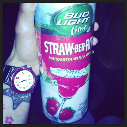 Chillin Strawberita Budlight Bomb