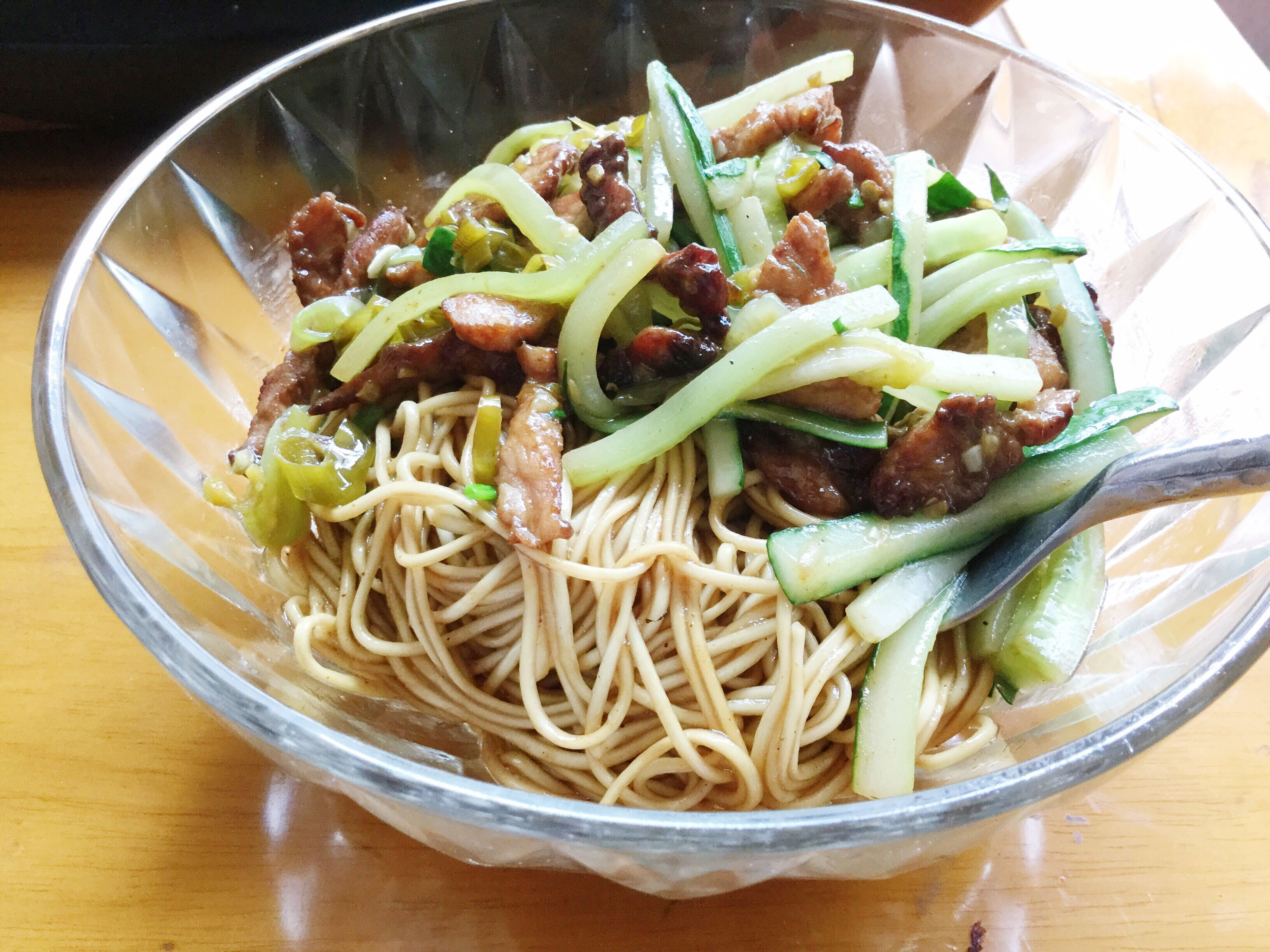 food and drink, food, indoors, ready-to-eat, freshness, close-up, bowl, table, noodles, high angle view, healthy eating, indulgence, serving size, vegetable, temptation, soup, noodle, culture, spaghetti, meal, dinner, no people, garnished, garnish