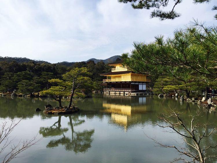 昼間は京都〜1人観光!夜は難波で飯!今は天王寺!