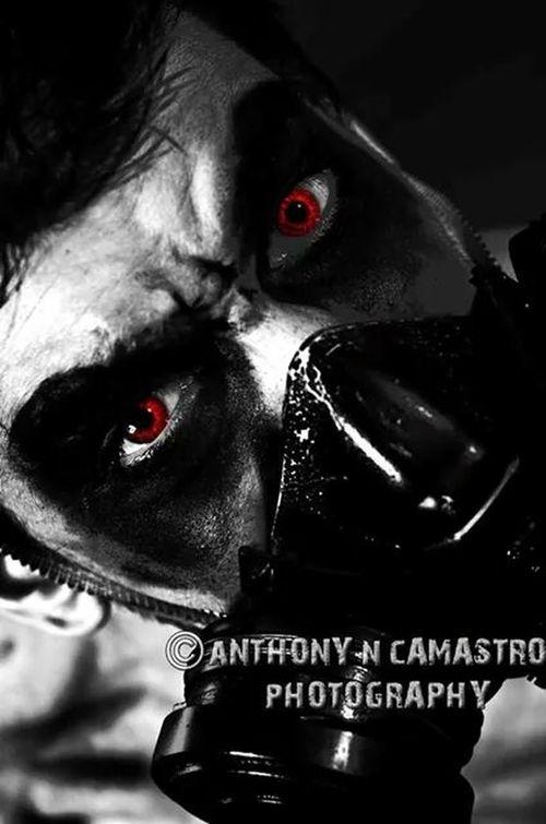 Portraits Of Men Horror Photography Gothic https://m.facebook.com/ACamastro13
