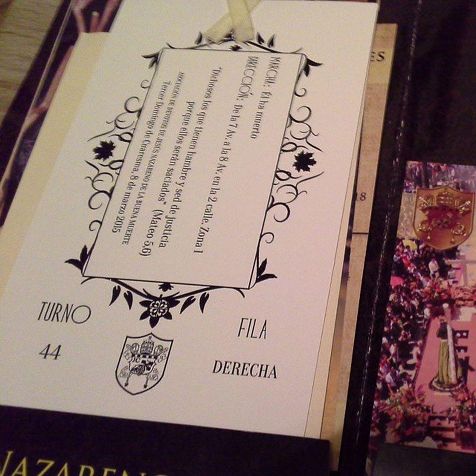 Listo para prox domingo JBM Dominico TercerDomingoDeCuaresma Turnos DiegoArdonPhotography