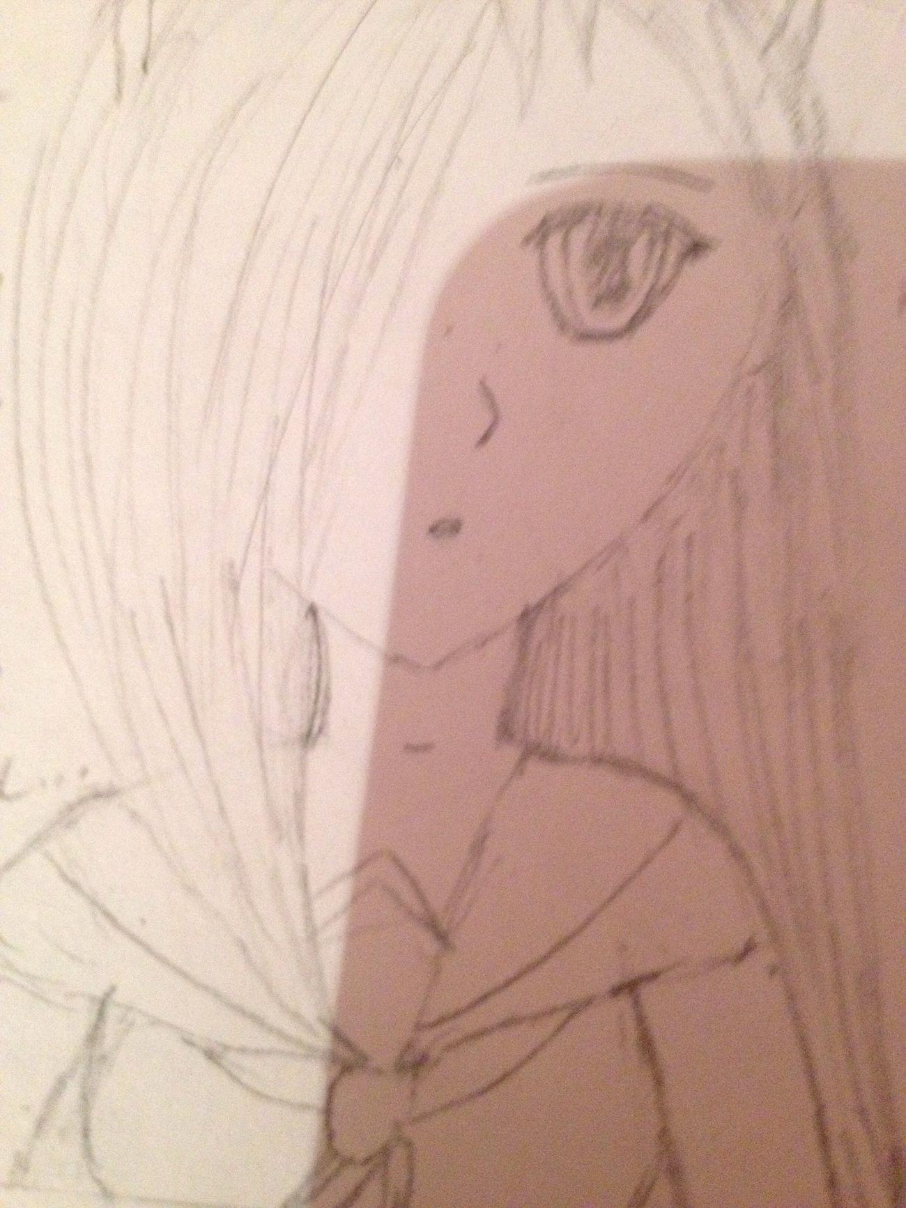 First Eyeem Photo Anime Manga