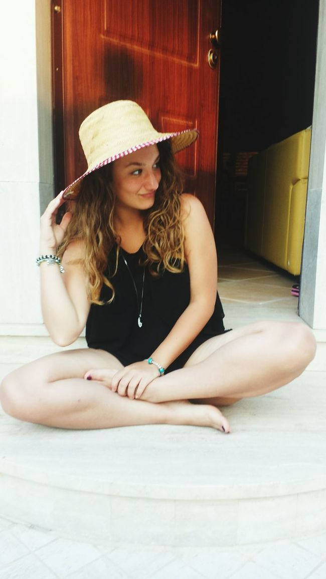 OnePiece♥ summer ☀ Simply Me ❤ Cappellino