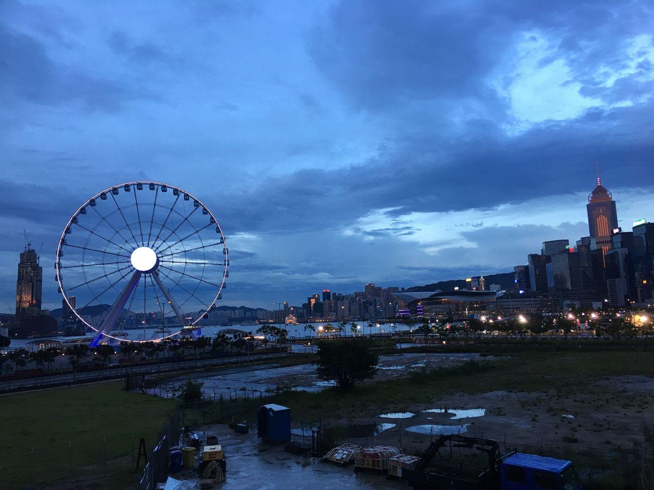#hongkong View