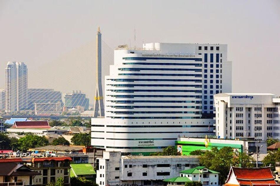 Thailand Vajirahospital