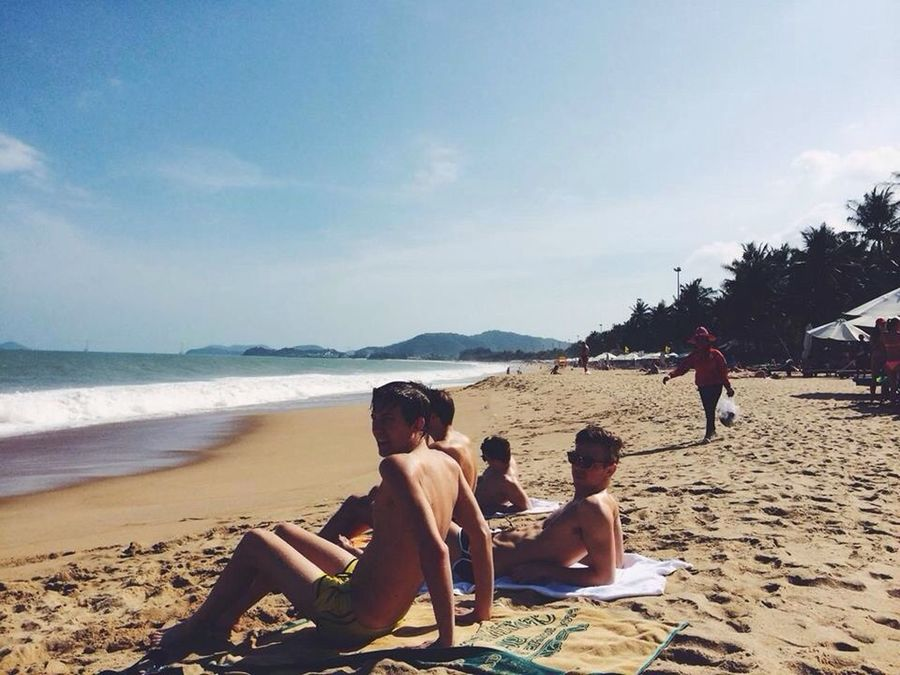 Beach Life Nha Trang, Vietnam Pic Of The Day Check This Out