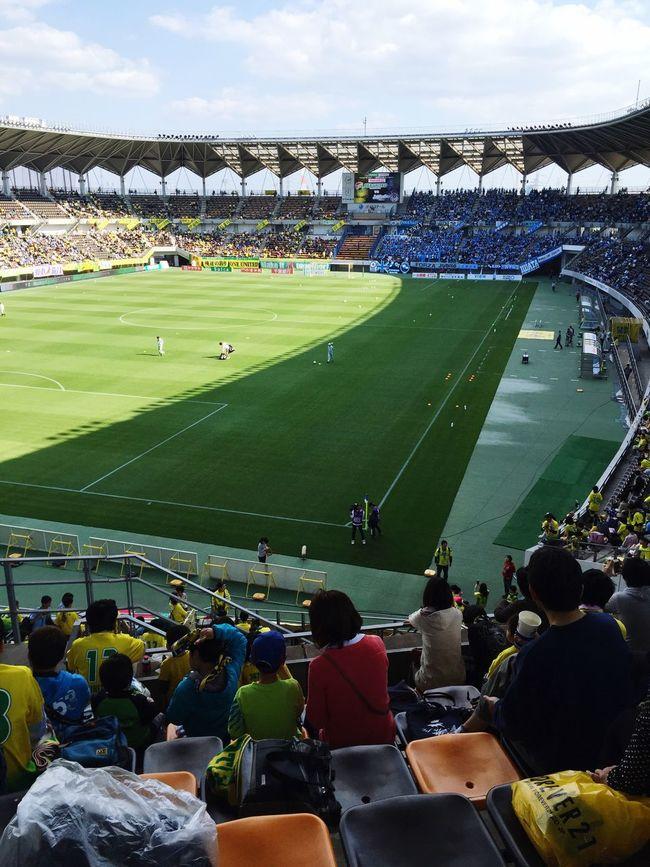 JefunitedChiba Football
