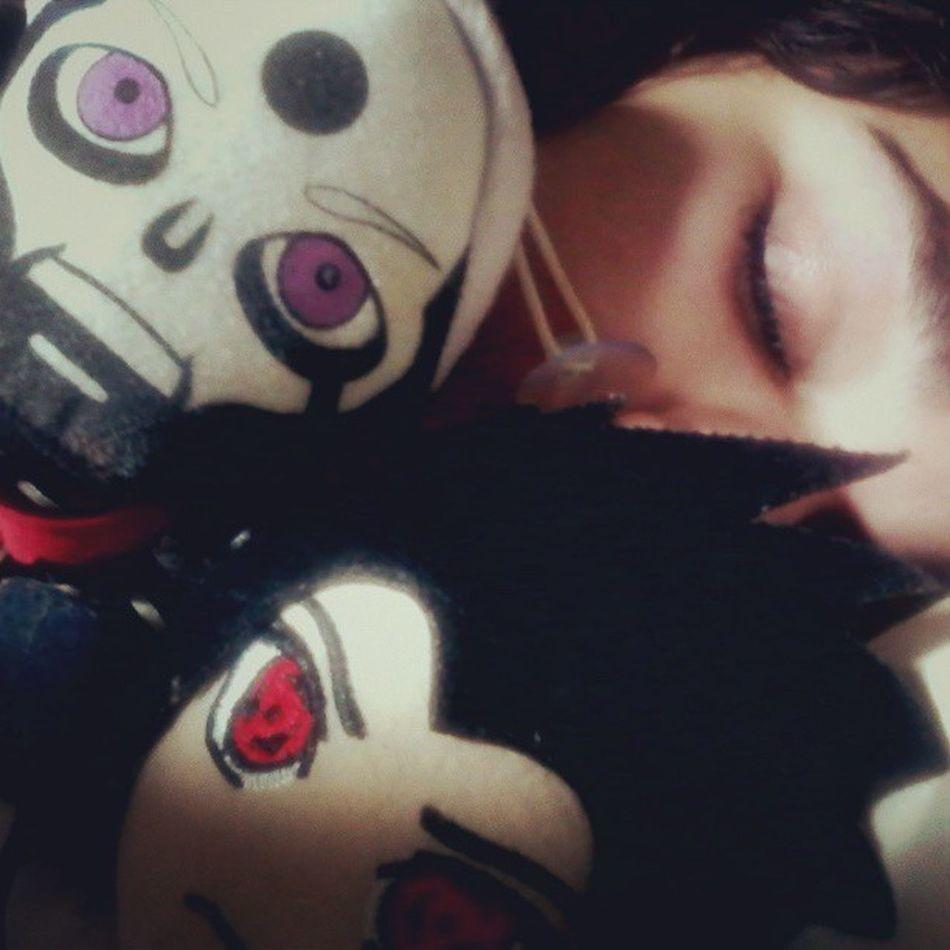my protection ♡ Uchihasasuke Hidan Toys Brazil jk lol instapic instaframe filter