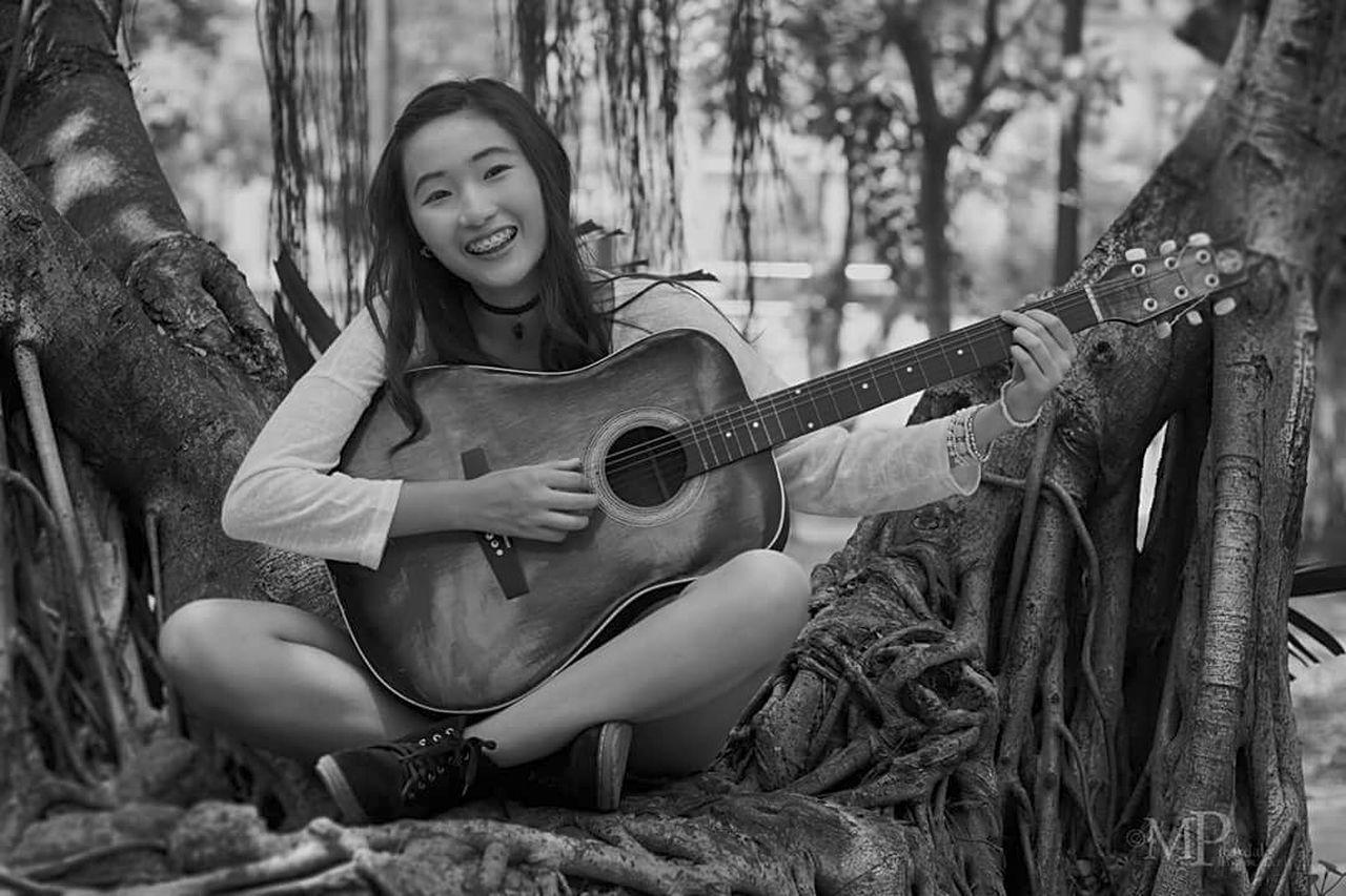 Portrait Of A Woman Manila, Philippines Pre Debut