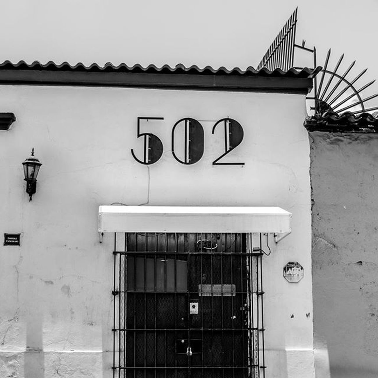It can't rain everyday... • OaxacaAPie Mextagram_numeros_2