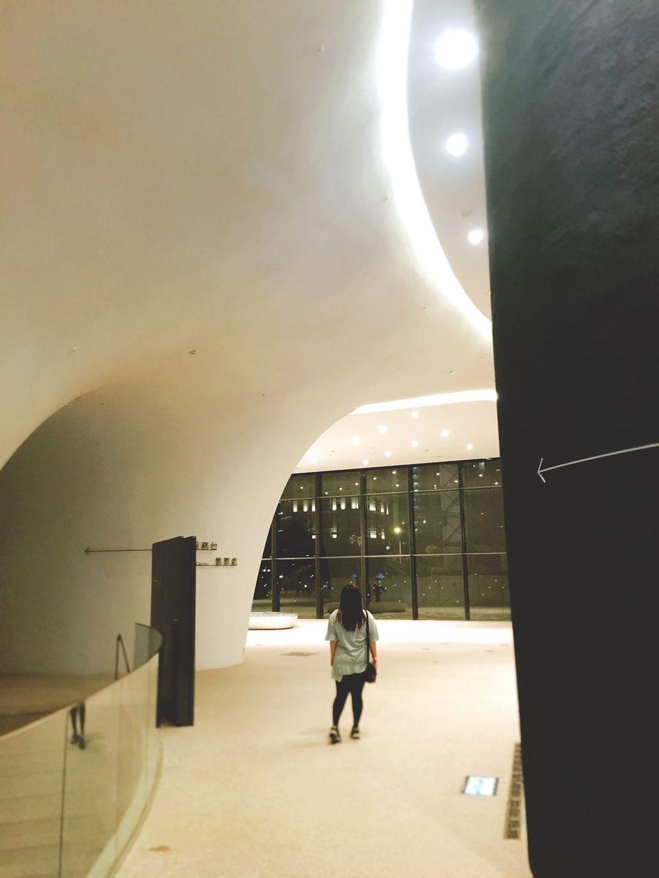 Me, My Camera And I 台中歌劇院