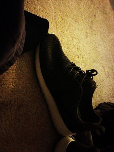 Shoes Are Comfyyy