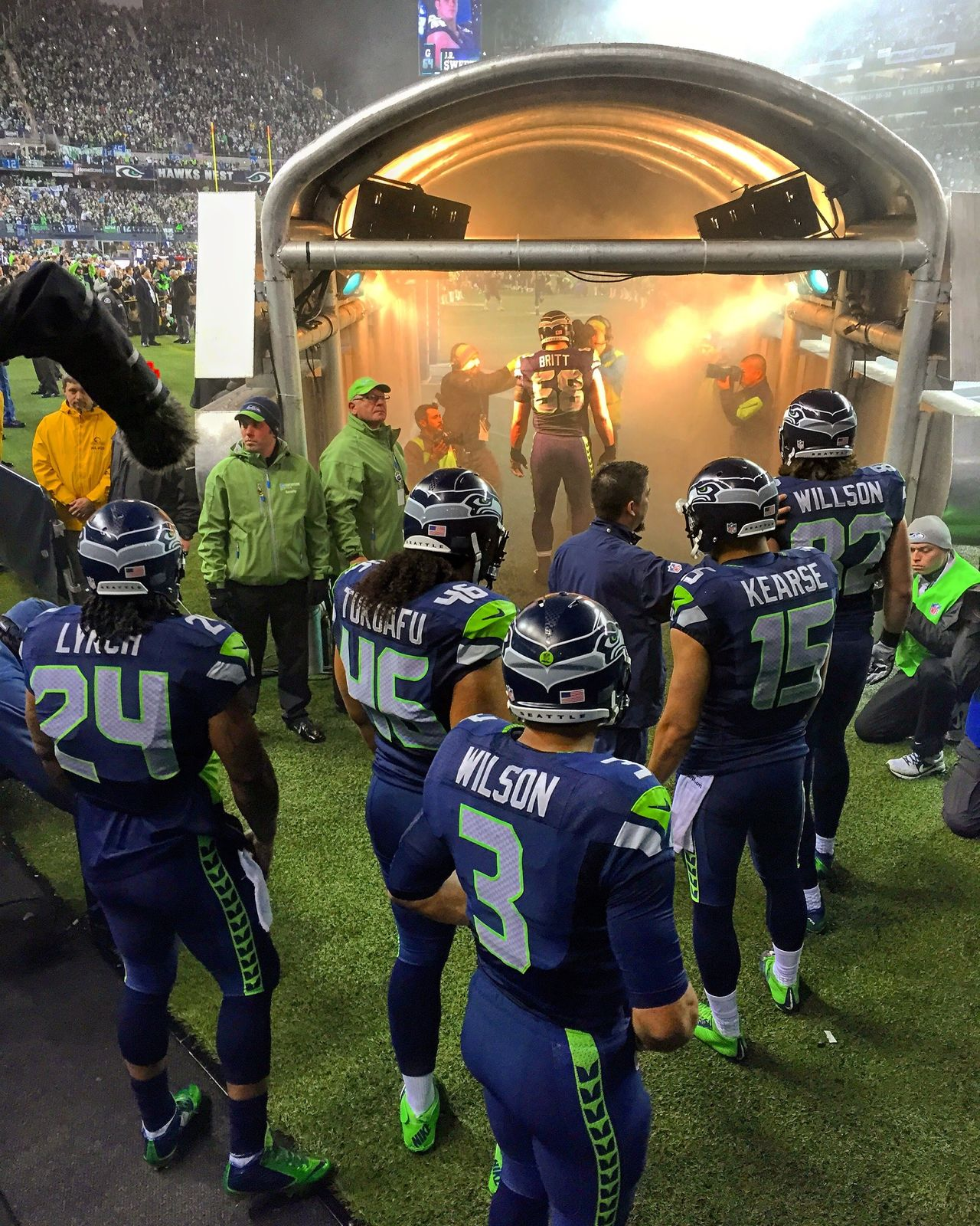 Seattle Gohawks PNW Seahawks Pacific Northwest  Washington Washington State 12s Loveit Football NFL