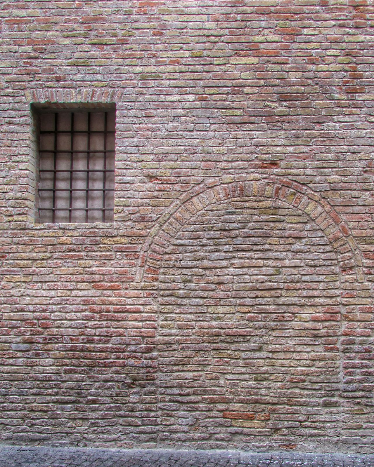 Beautiful stock photos of texture, Backgrounds, Brick, Closed, Copy Space