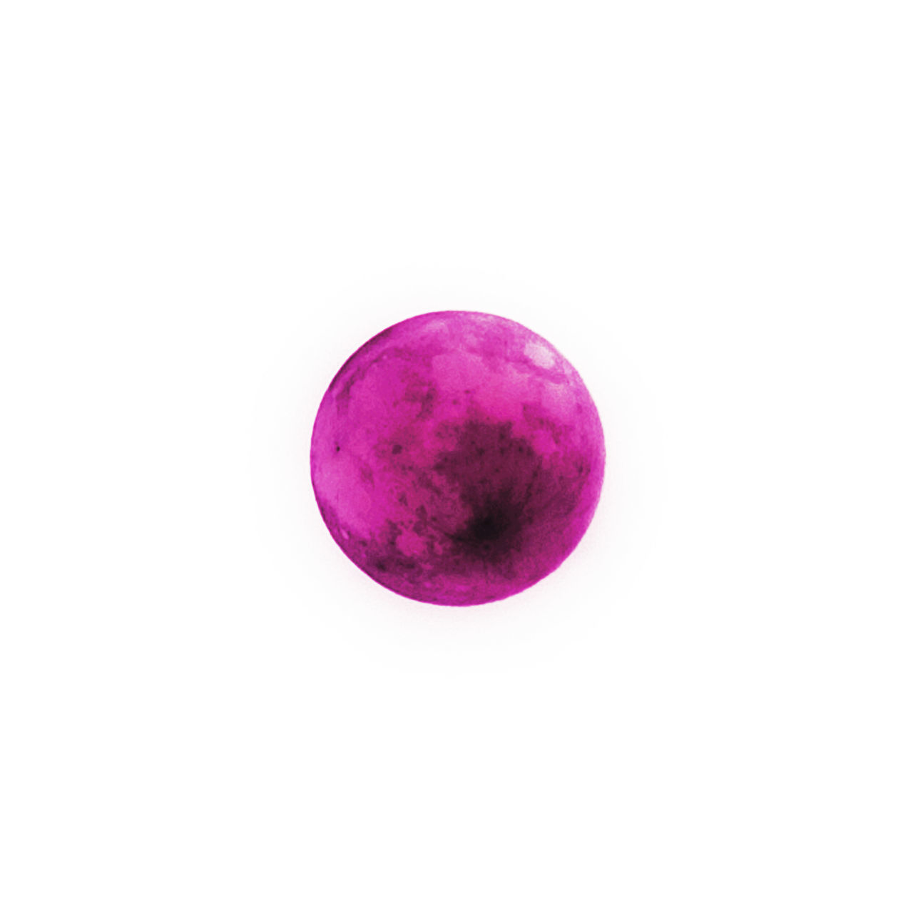 Astronomy Cherry Cherry Moon Close-up Full Moon Galaxy Inverted Inverted Colours Inverted Photography Marble Marble Moon Moon Moon Surface No People Purple Scenics Space Sphere Square Format Taw Unnatural White Background