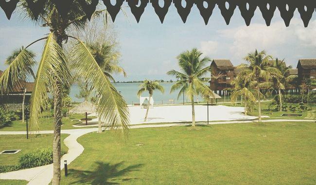 ombak villa view . Pulau Langkawi , Malaysia Vacation Time Ombakrindu