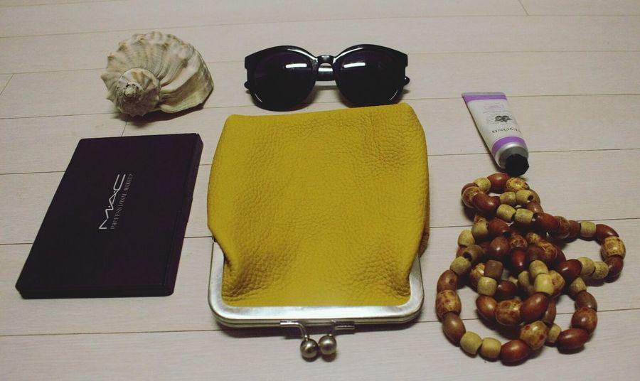 Leather purse. Handmade First Eyeem Photo Lifestyles Leatherbag Handmade