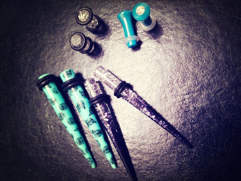 Tapers Plugs