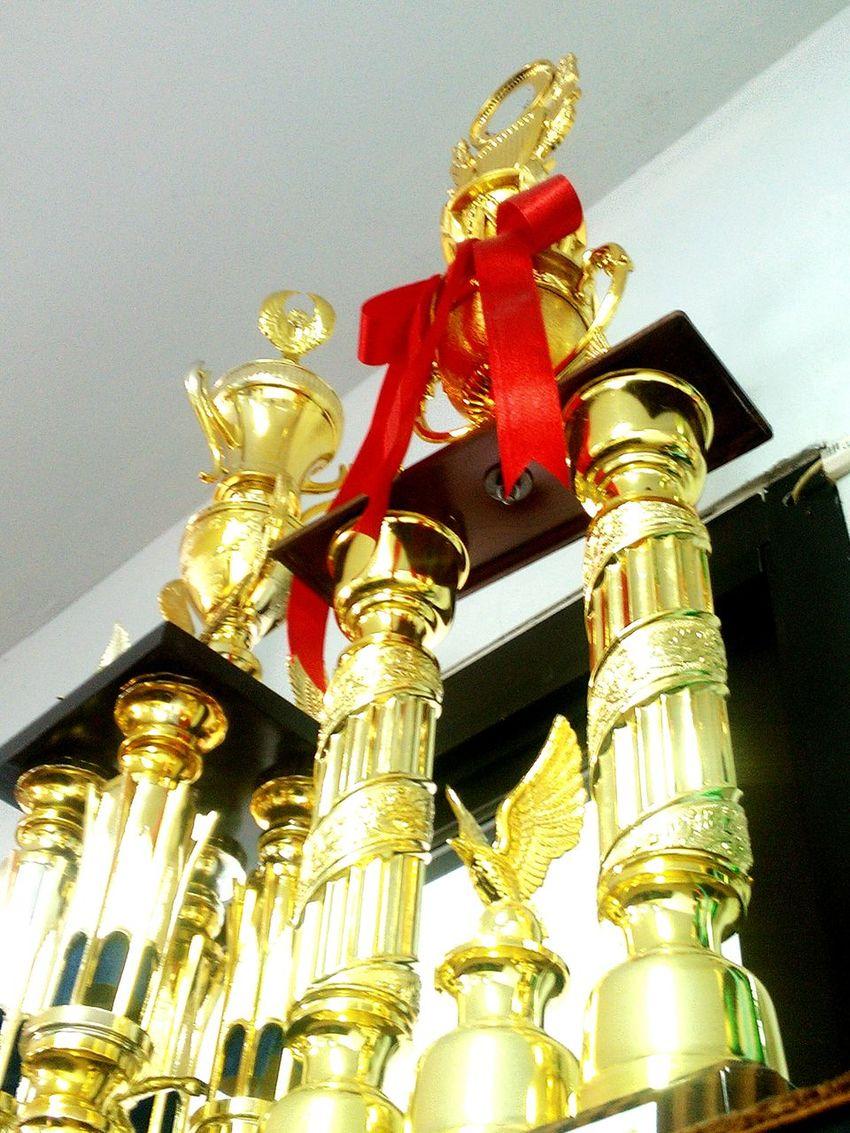 Trophies Trophies.!! Trophies☆ Champions Championship