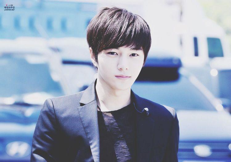 Myungsoo  Kpop
